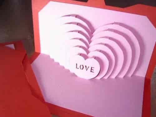 gilf of love
